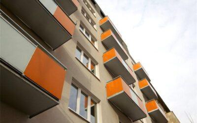 Jak a kčemu lze využít malé balkony