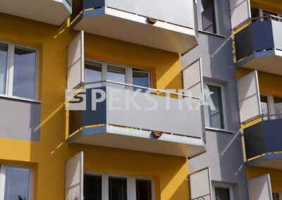Balkony Ideal
