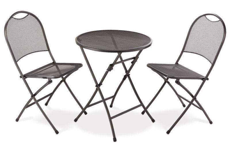 7e26a71c0 Balkónový nábytok, kreslá, stoličky, stoly | KACZER. '