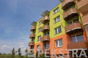 balkony ideal trapézový plech