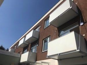 Kotvení balkónů pomocí stropních táhel