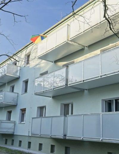 Balkony Pekstra normal